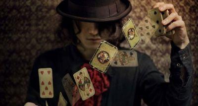 kúzelník