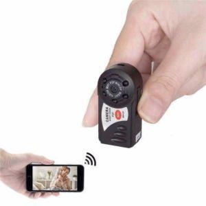 špionážne kamery