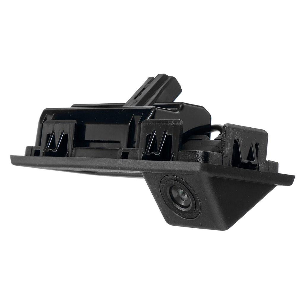 bezdrôtová cúvacia kamera