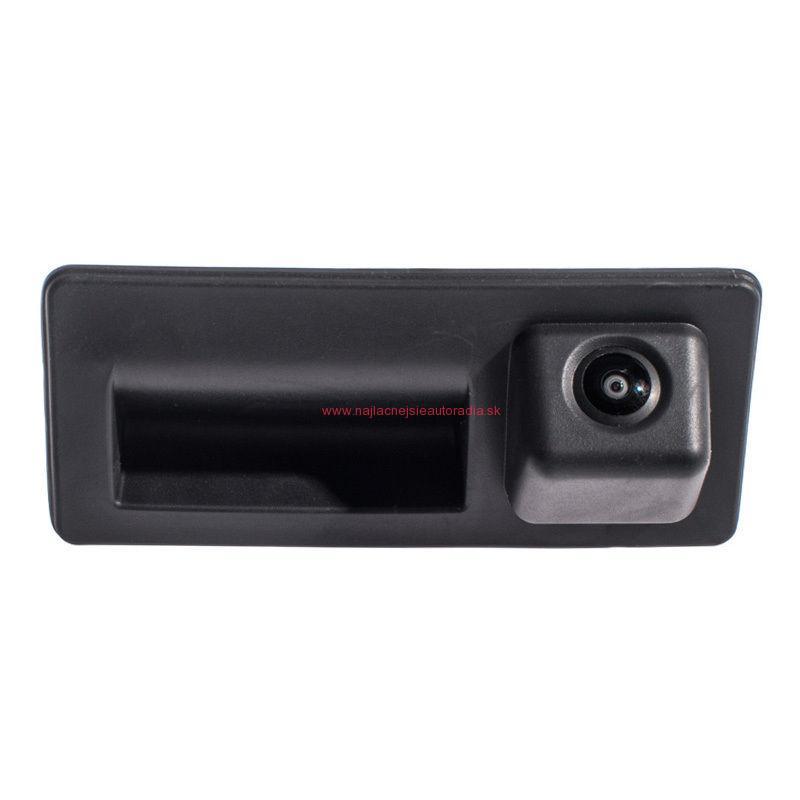 cúvacia kamera bezdrôtová